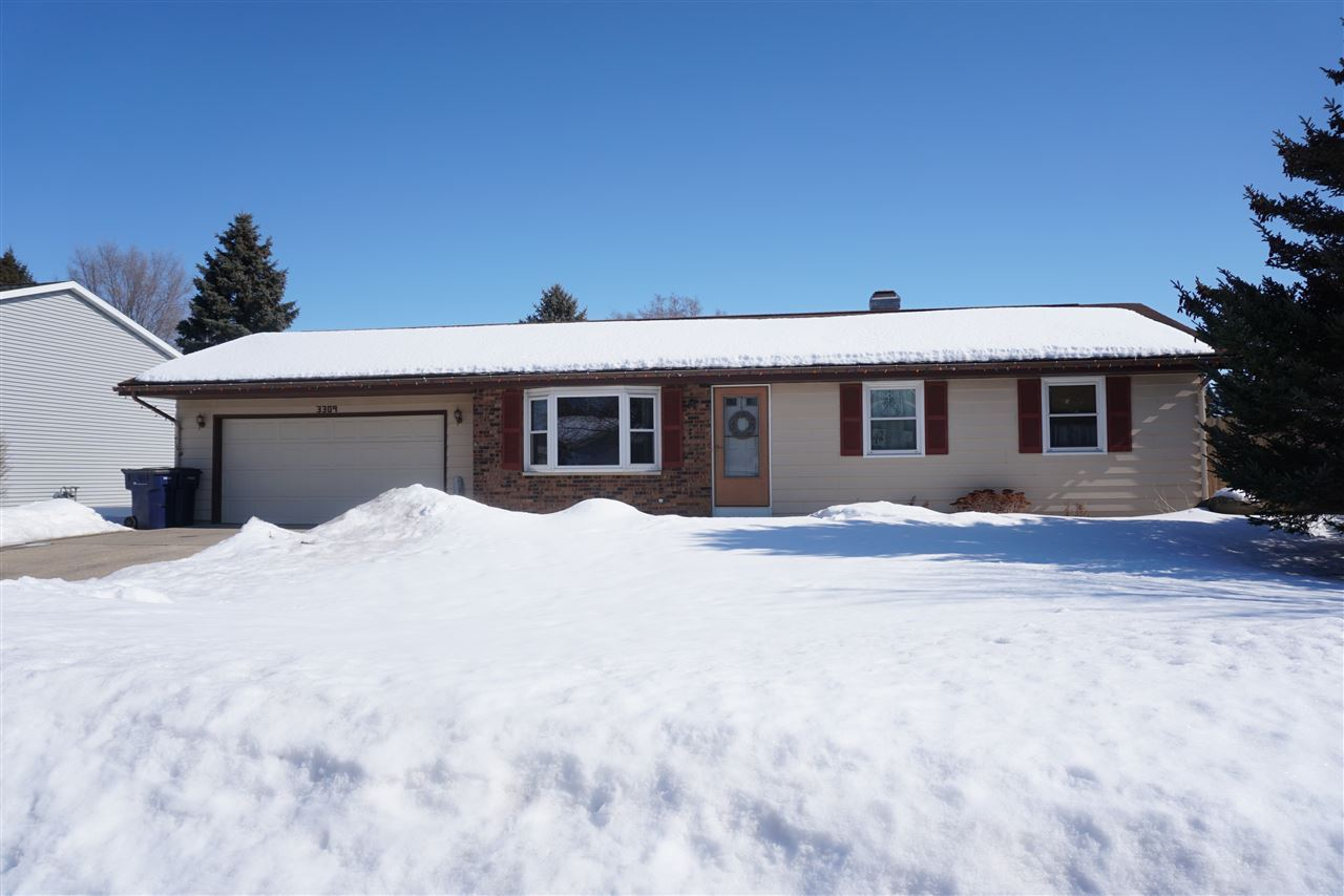 3309 Turnberry Dr, Janesville, WI 53548 - #: 1902884