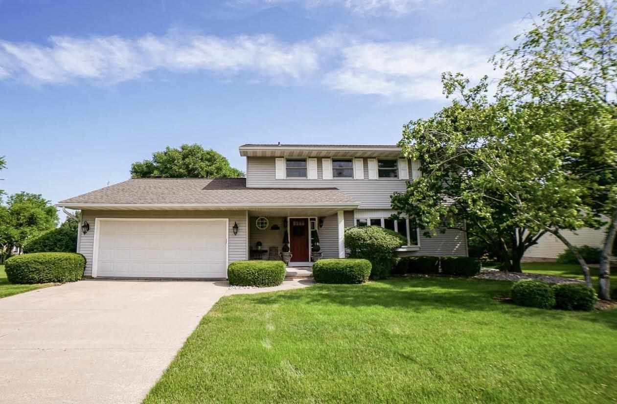 5670 Polworth St., Madison, WI 53711 - #: 1912884