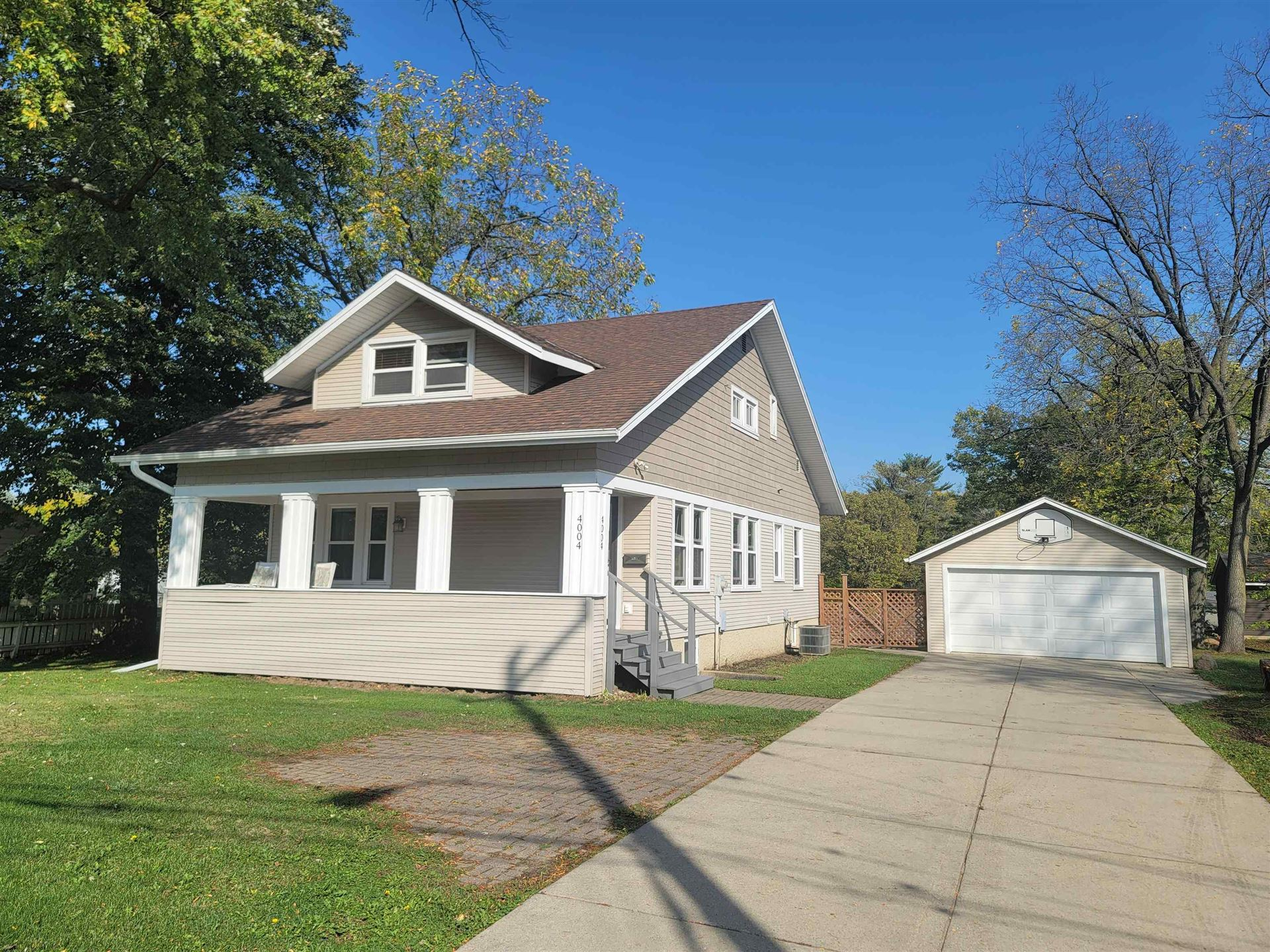 4004 Mineral Point Rd, Madison, WI 53705-5126 - #: 1921884