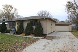 Photo of 214 Jefferson St, Beaver Dam, WI 53916 (MLS # 1871885)