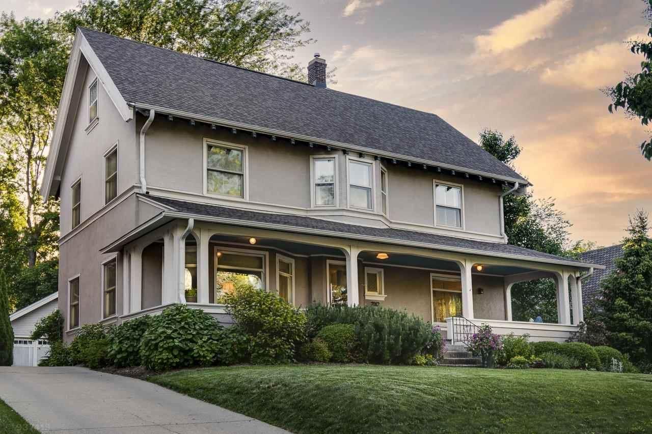 210 Lathrop St, Madison, WI 53726 - #: 1910885