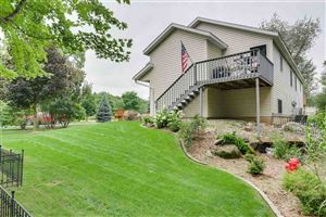 Photo of 5509 County Road CV, Madison, WI 53704 (MLS # 1867886)