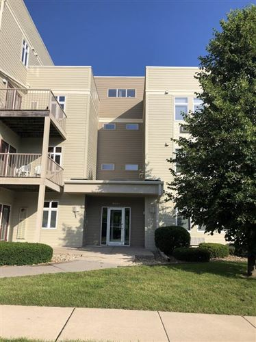 Photo of 8206 Starr Grass Dr #104, Madison, WI 53719 (MLS # 1876886)