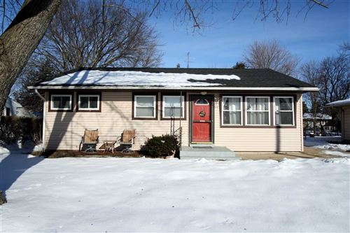 Photo of 1619 Campus Dr, Beloit, WI 53511 (MLS # 1902886)