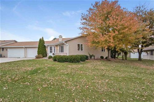 Photo of 1712 HOLLY DR, Janesville, WI 53546 (MLS # 1895887)