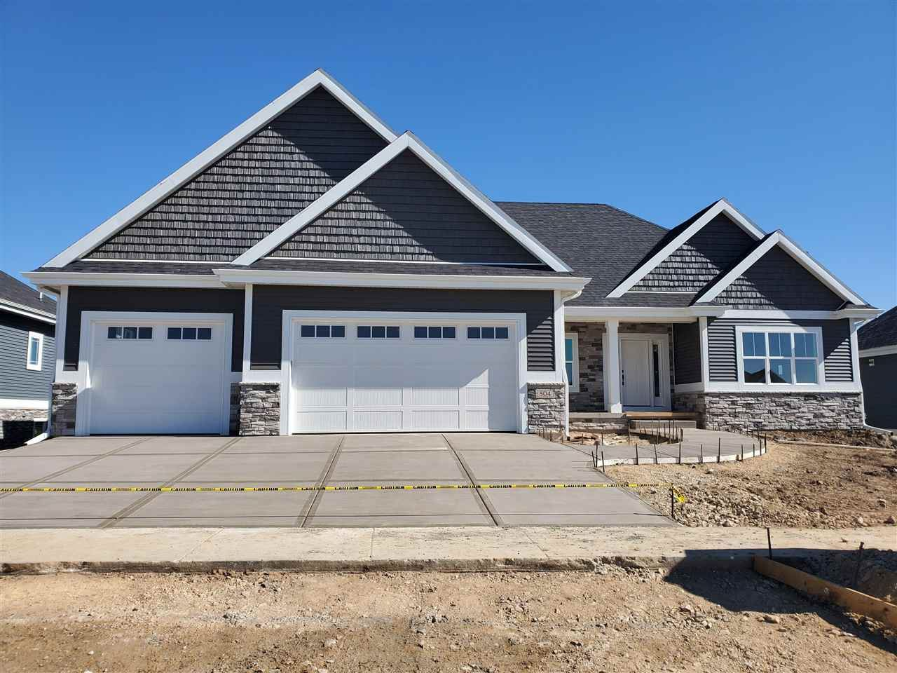 804 Steven View, Waunakee, WI 53597 - #: 1893887