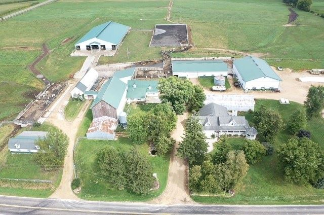 S4340 County Road S, Reedsburg, WI 53959 - #: 1892888