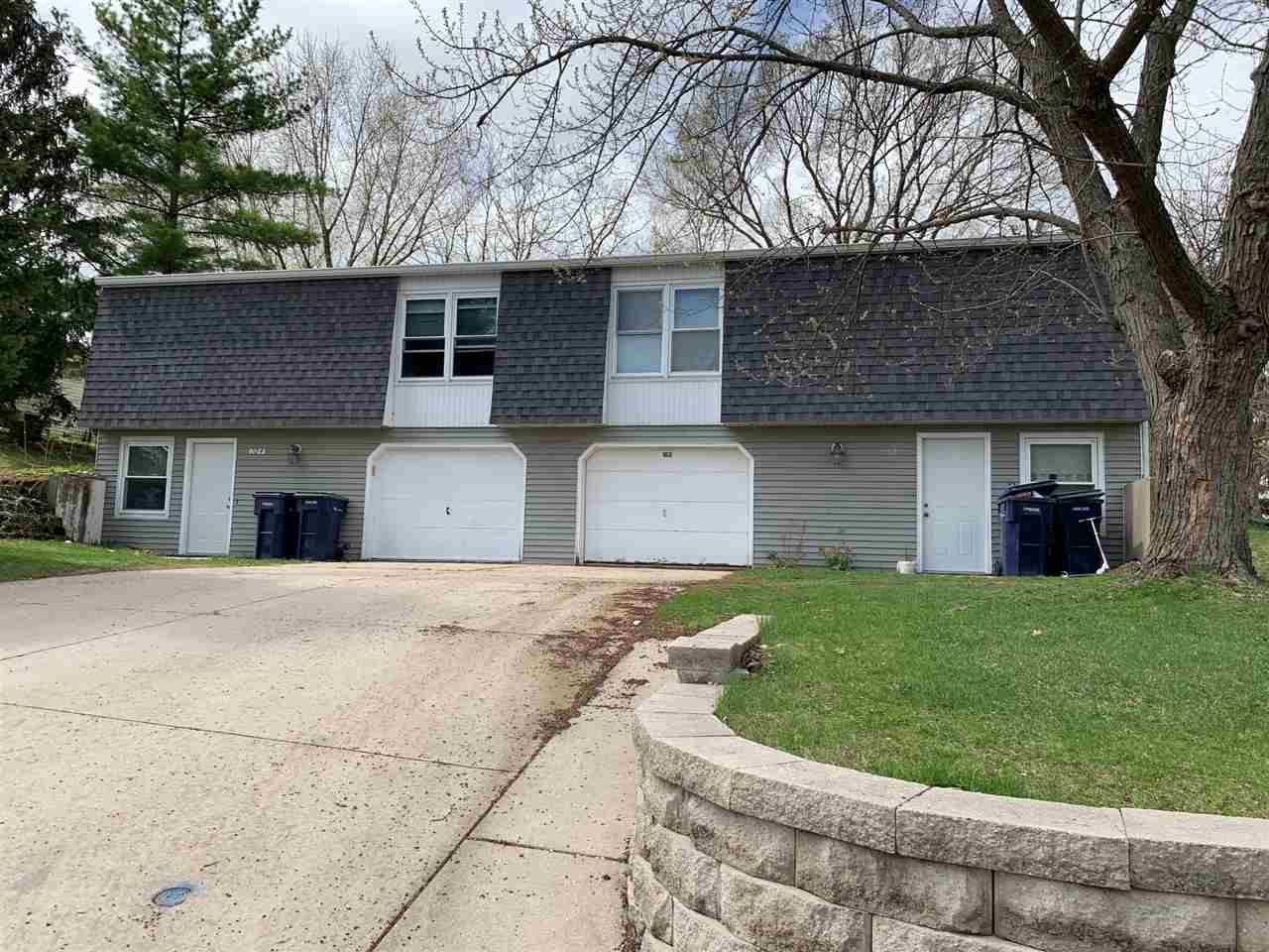 102 - 104 S Wright Rd, Janesville, WI 53546 - #: 1906889
