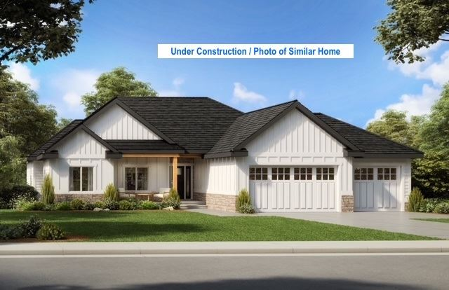 1613 Goose St, Sun Prairie, WI 53590 - #: 1907889