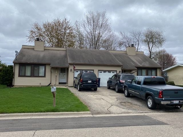 1914-1916 Foster Ave, Janesville, WI 53545 - #: 1906890