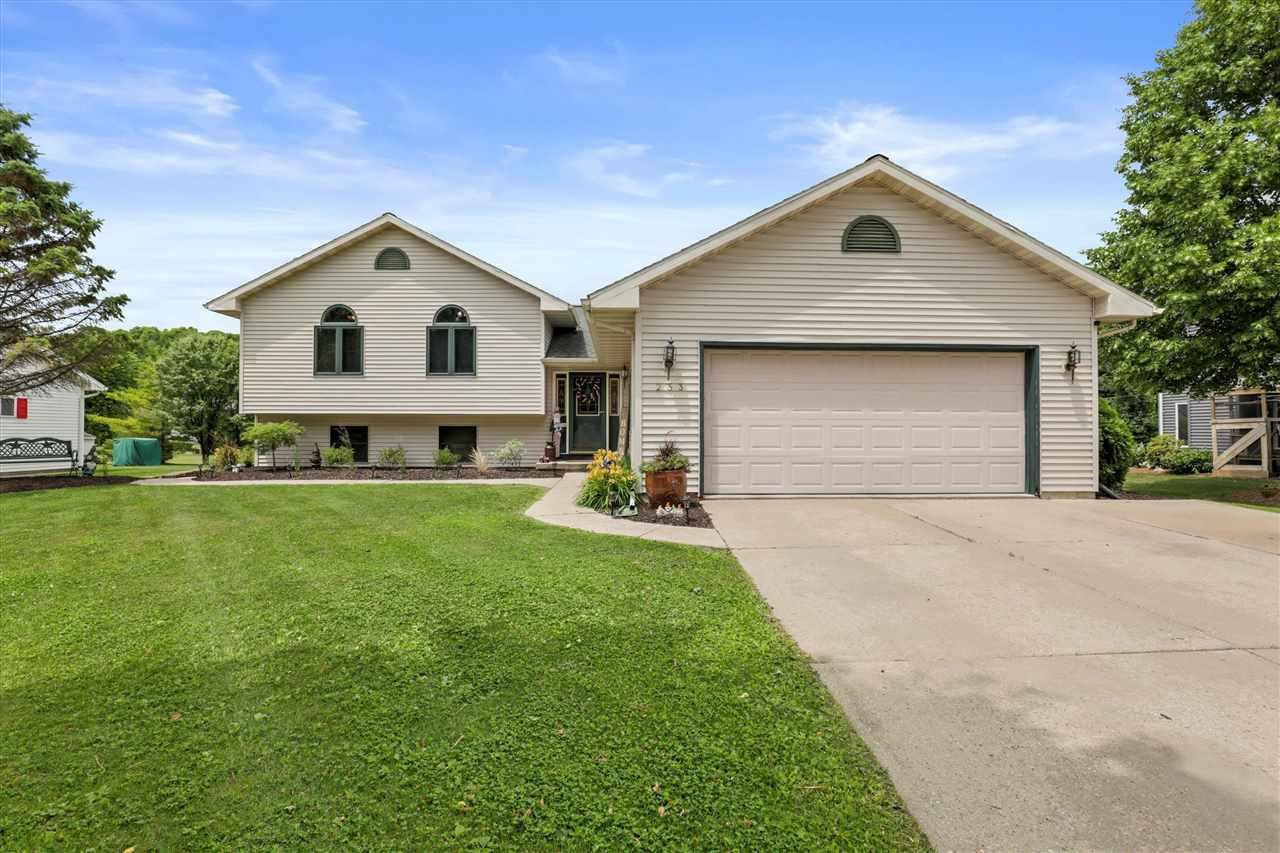 233 DENTARIA, Cottage Grove, WI 53527 - #: 1912890