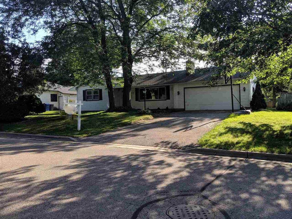 4908 Wallace Ave, Monona, WI 53716 - #: 1865891