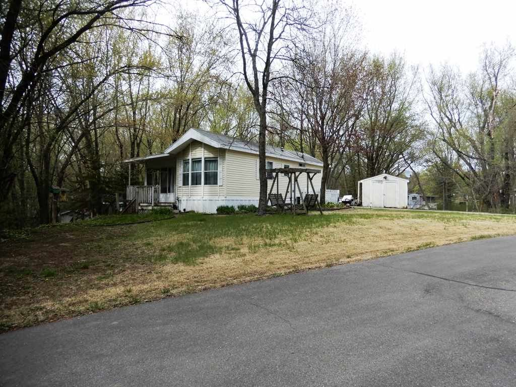 520 Sunset Cir, Edgerton, WI 53534 - #: 1875891