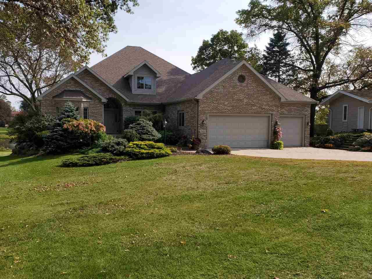 7026 Bridgeman Rd, Windsor, WI 53532 - #: 1878891