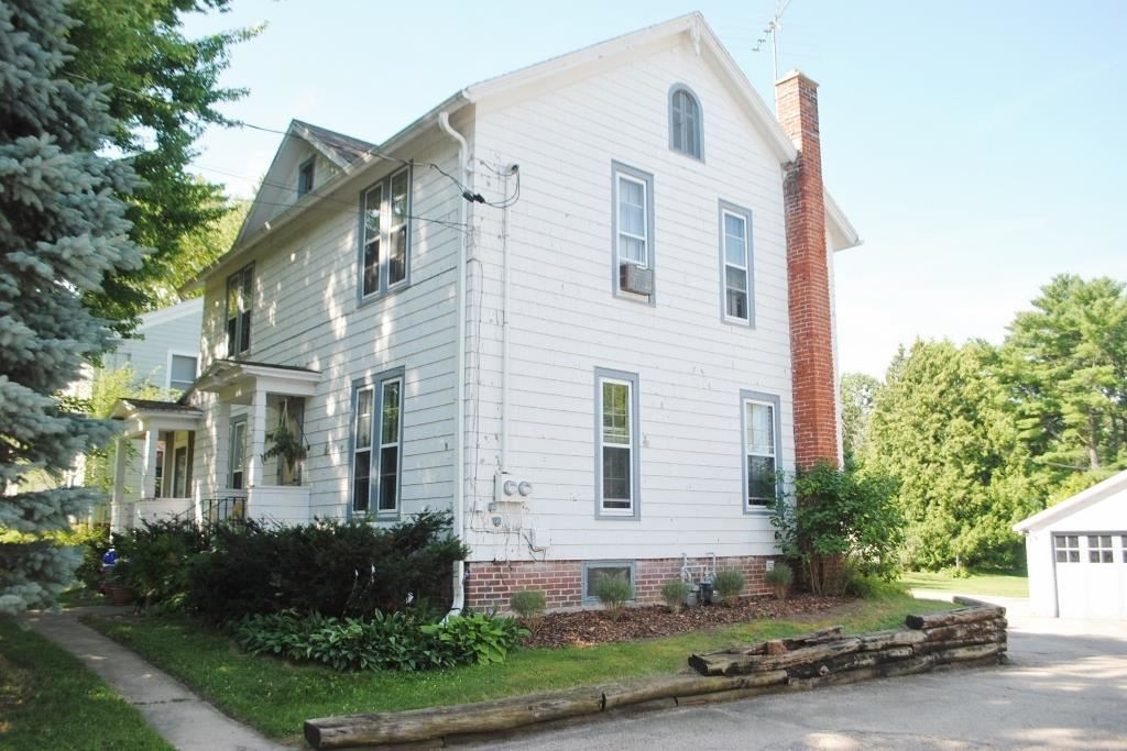 399 Lake St, Green Lake, WI 54941 - #: 1900891