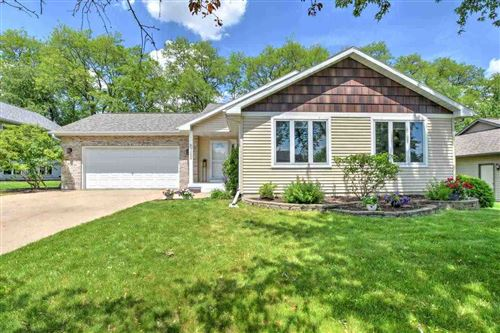 Photo of 6322 Dominion Dr, Madison, WI 53718 (MLS # 1910892)