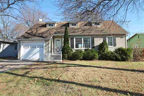 Photo of 345 S Randall Ave, Janesville, WI 53545 (MLS # 1897893)