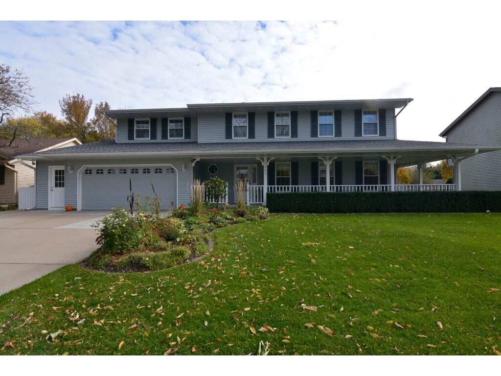 5205 Forge Dr, Madison, WI 53716 - MLS#: 1870893