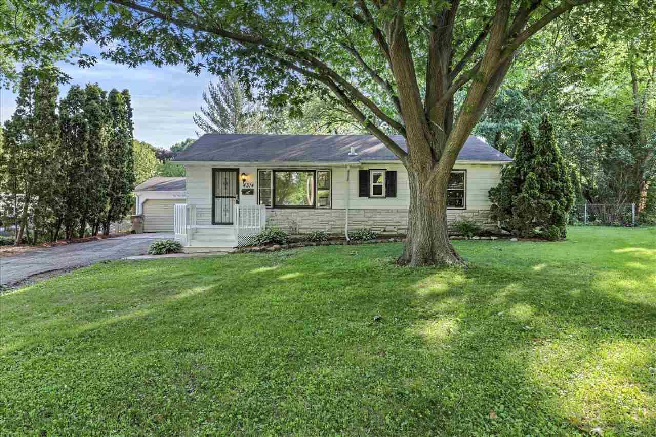 4314 Hegg Ave., Madison, WI 53716 - #: 1912893