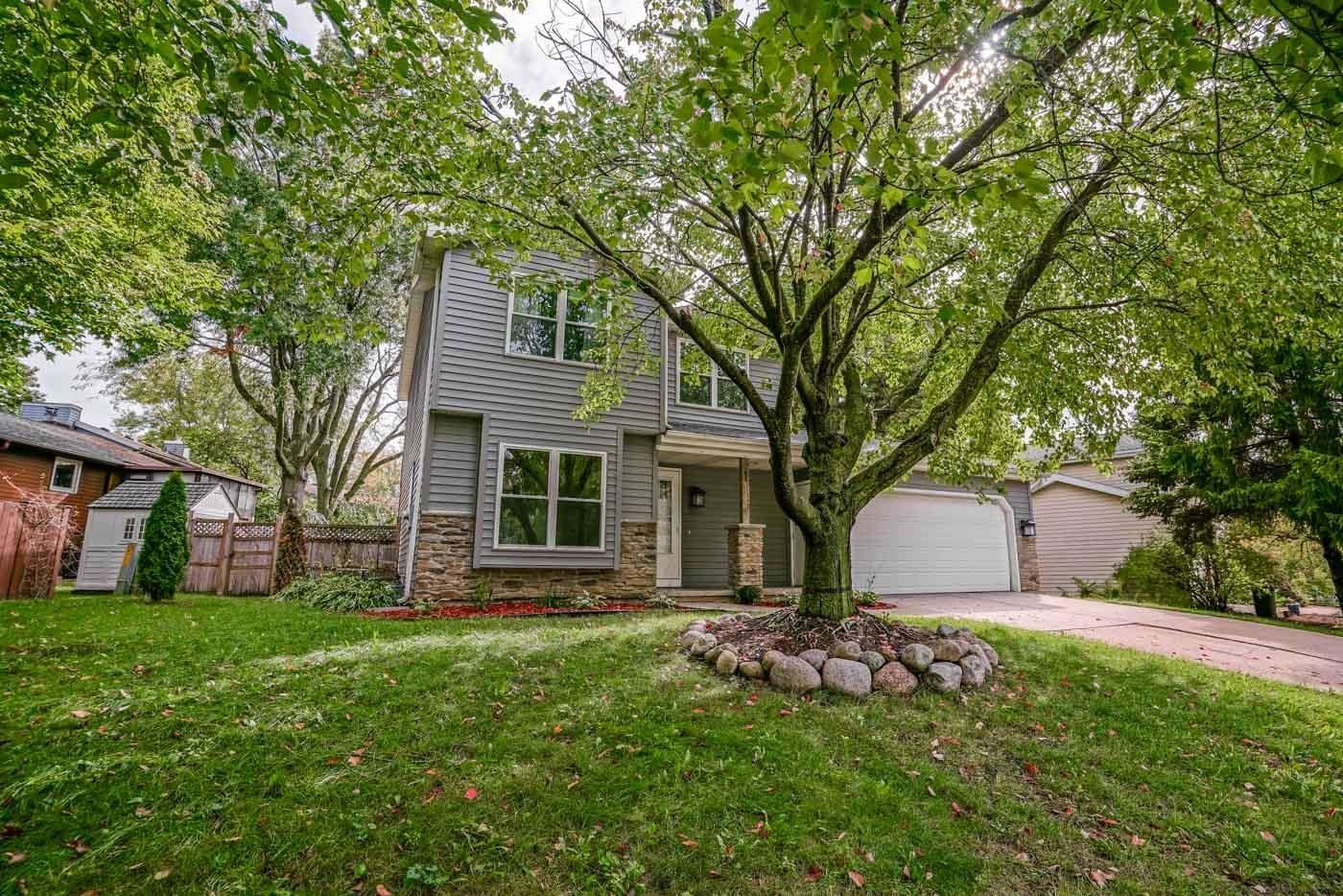 Photo for 5705 Highland Way, Middleton, WI 53562 (MLS # 1921894)