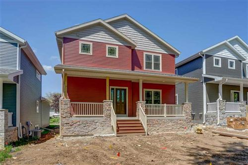 Photo of 1330 CROWLEY AVE, Madison, WI 53704 (MLS # 1883895)