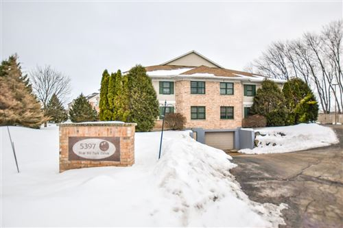 Photo of 5397 Blue Bill Park Dr #3, Waunakee, WI 53597 (MLS # 1902895)