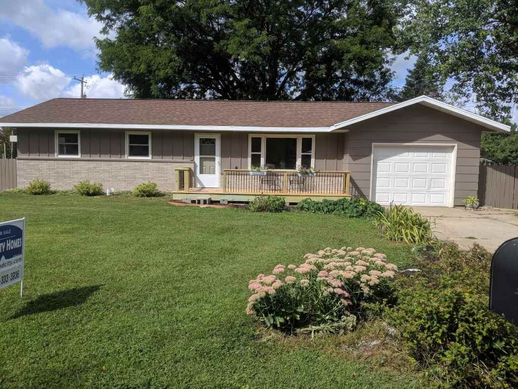 307 Howard St, Poynette, WI 53955 - MLS#: 1860895