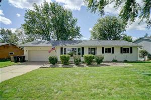 Photo of 405 Acker Pky, DeForest, WI 53532 (MLS # 1866896)