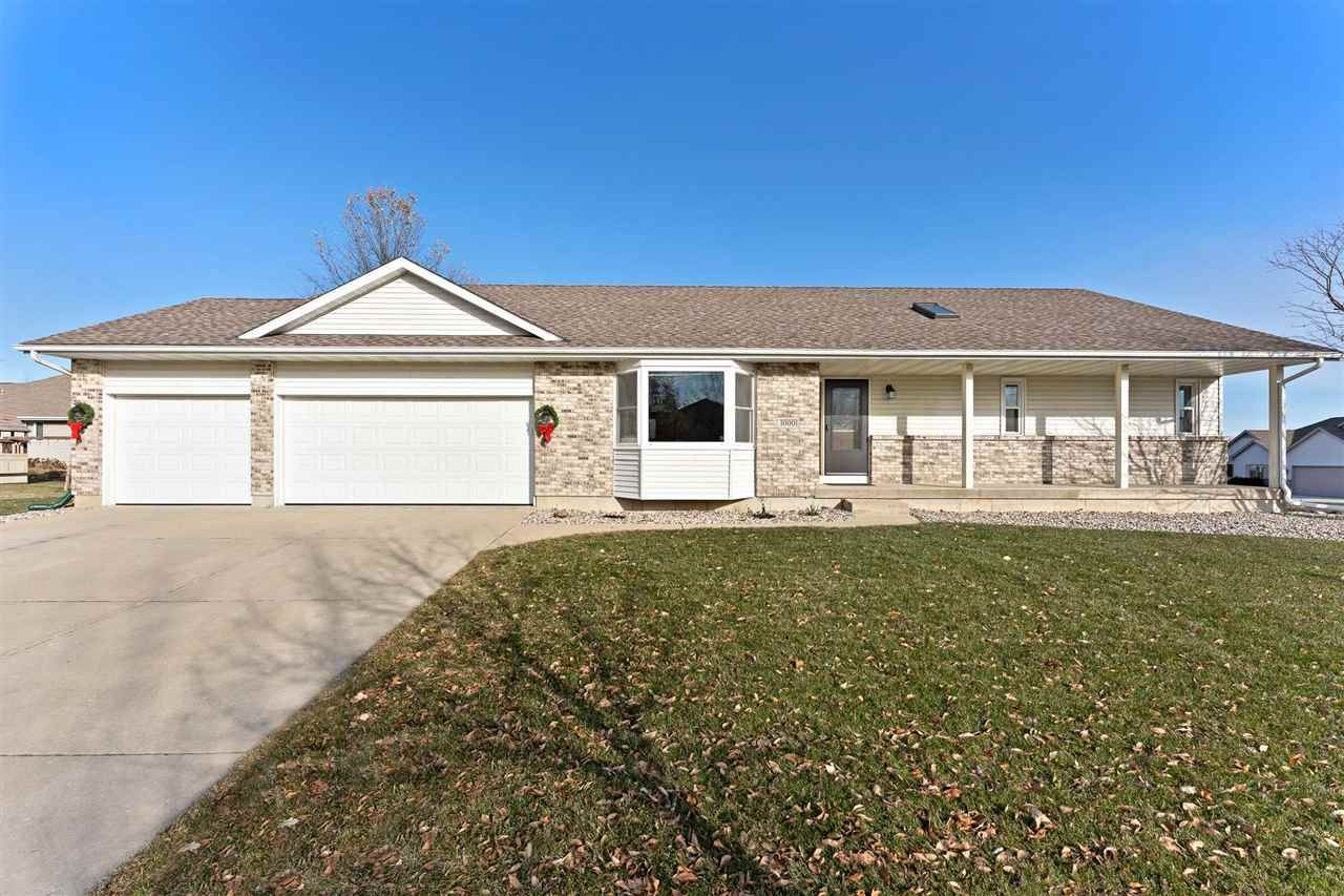 1000 N Parkview St, Cottage Grove, WI 53527 - #: 1873896