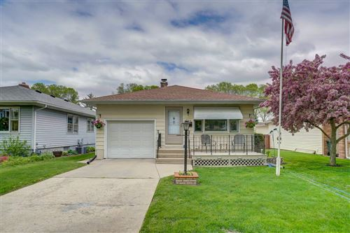 Photo of 3540 Johns St, Madison, WI 53714 (MLS # 1883897)