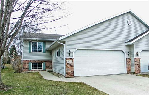 Photo of 421 Trail Side Dr, DeForest, WI 53532 (MLS # 1904897)