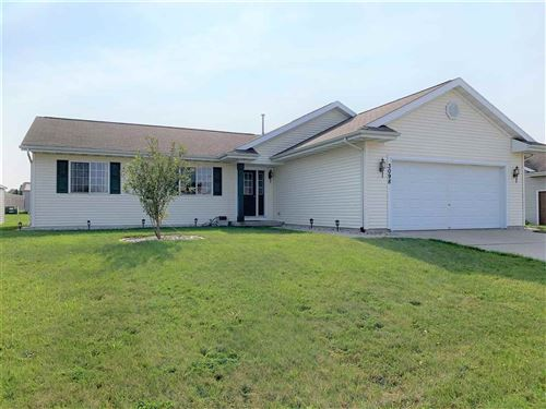 Photo of 3098 N Wright Rd, Janesville, WI 53546 (MLS # 1892898)