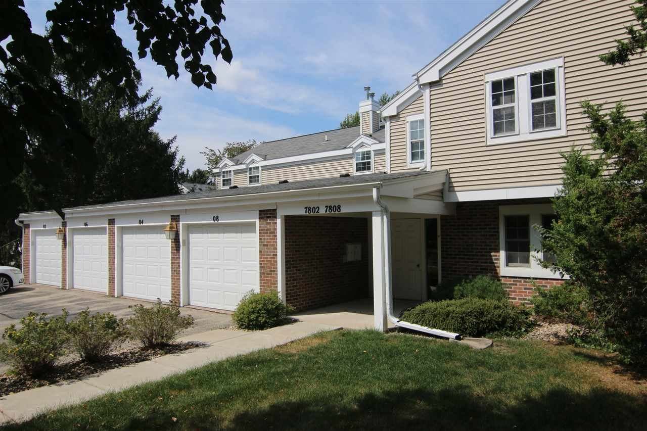 7802 E Oakbridge Way, Madison, WI 53717 - #: 1891899