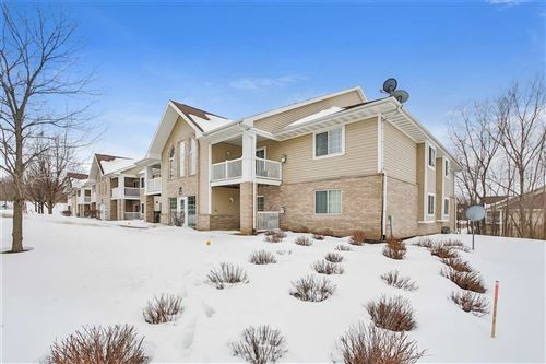 Photo of 5368 Congress Ave #1, Madison, WI 53718 (MLS # 1902900)