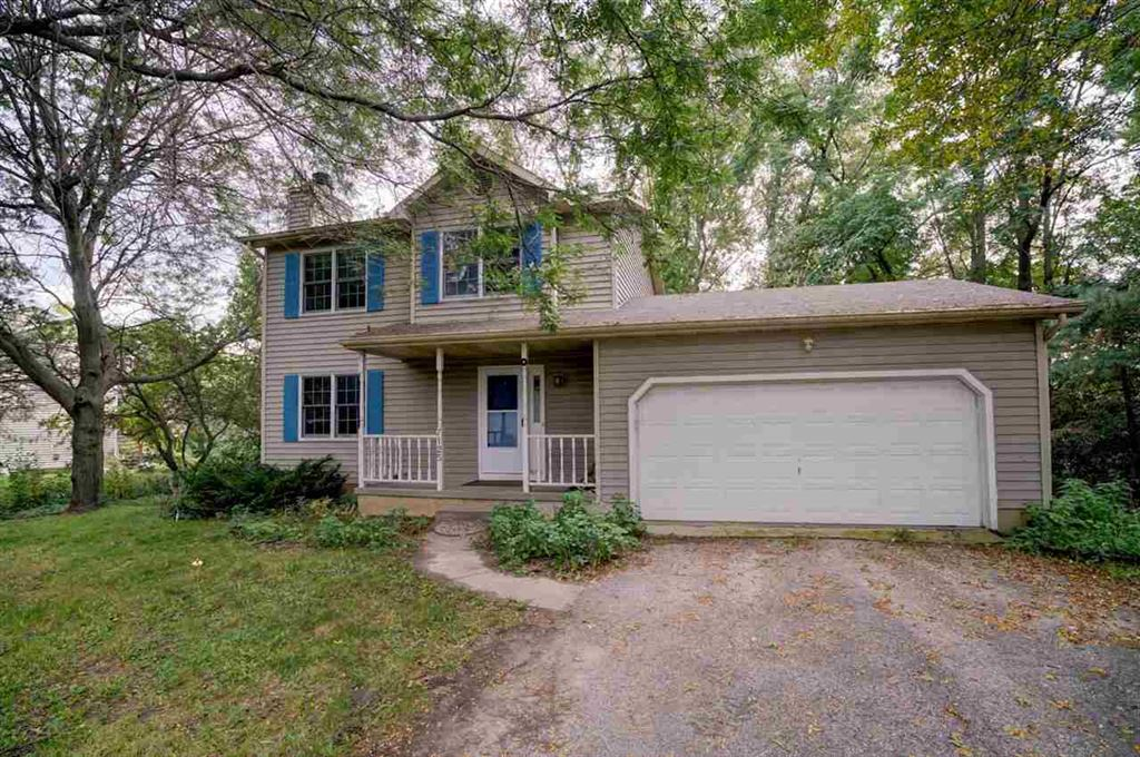 7125 E Valley Ridge Dr, Madison, WI 53719 - MLS#: 1868900