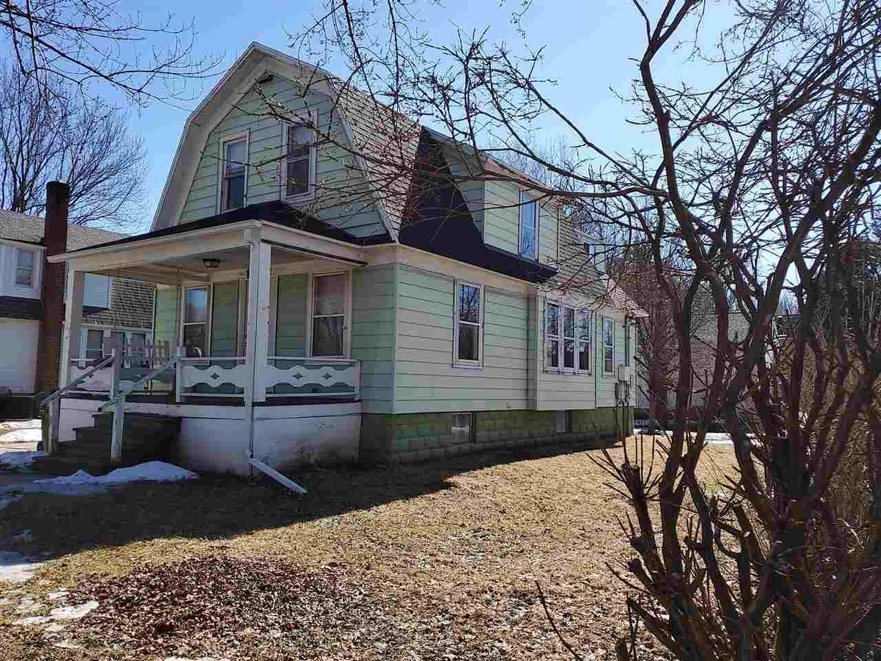 447 Charles St, Reedsburg, WI 53959 - #: 1878900