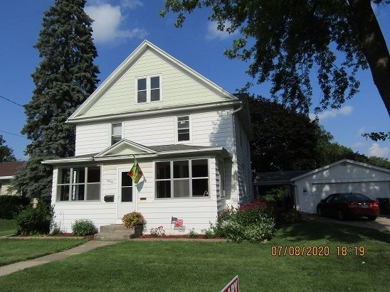 999 Metomen St, Ripon, WI 54971 - #: 1887900