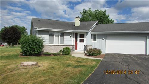 Photo of 4003 MACKINAC DR, Janesville, WI 53546 (MLS # 1911902)