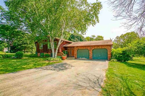 Photo of 4656 Meadowlark St, Cottage Grove, WI 53527 (MLS # 1914902)