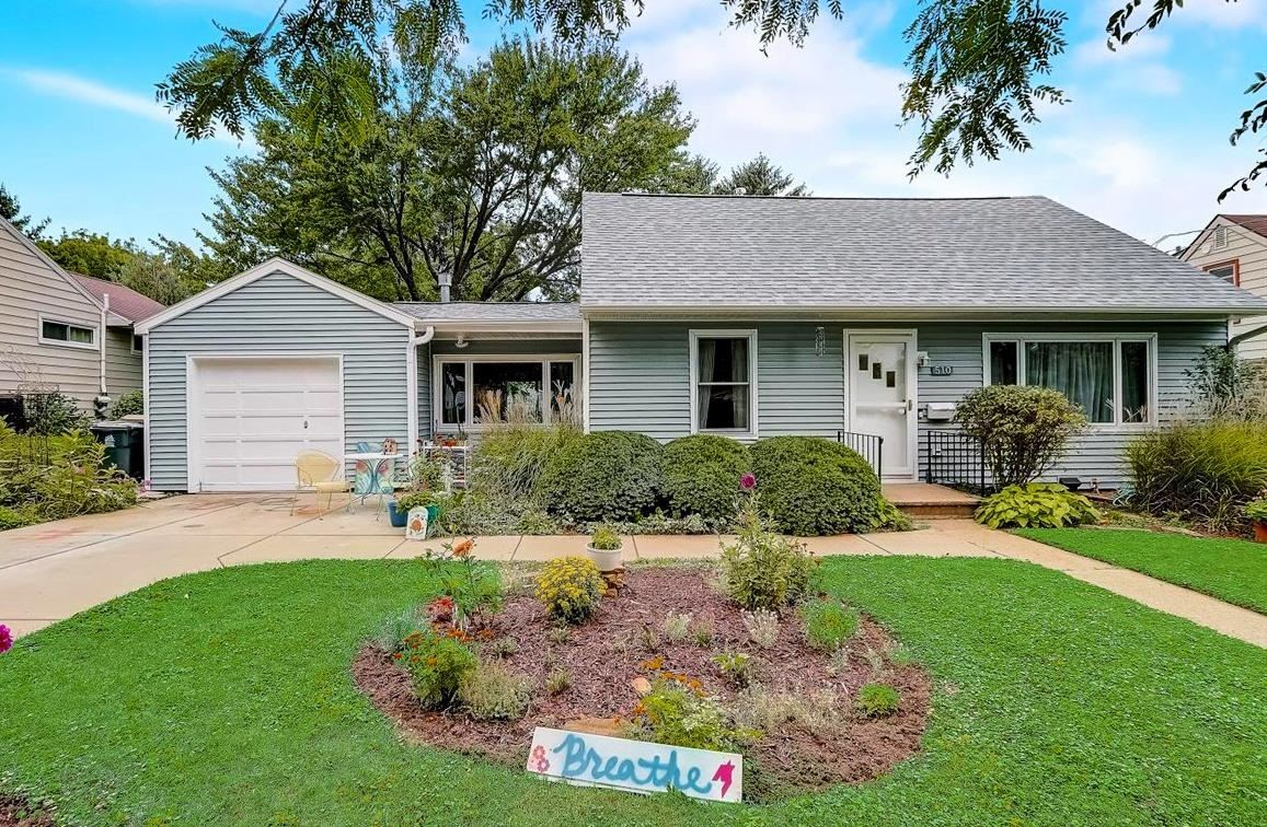 510 Piper Dr, Madison, WI 53711 - #: 1919902