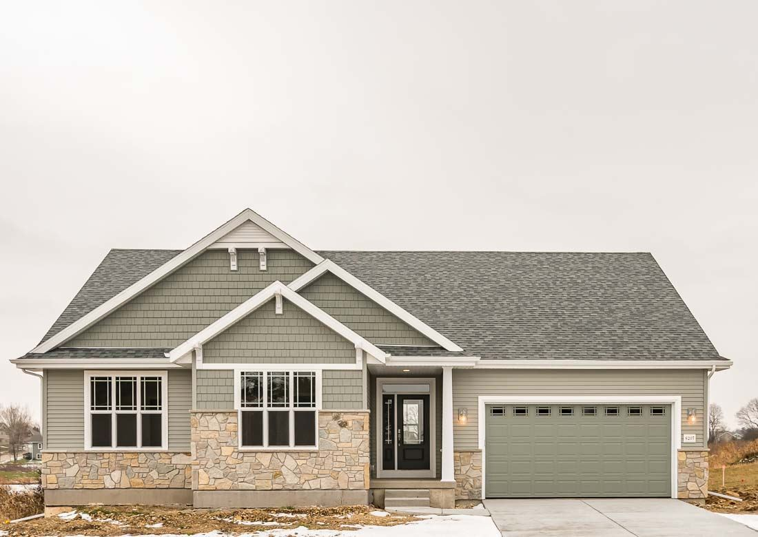 6207 DRISCOLL DR, Madison, WI 53718 - MLS#: 1861903