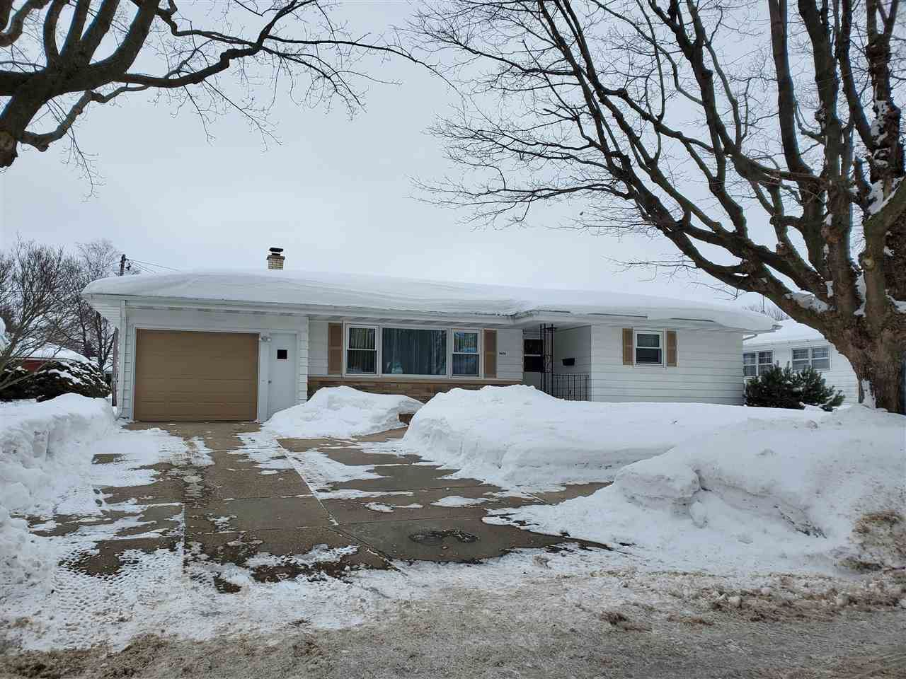 1606 28th Ave, Monroe, WI 53566 - #: 1902903