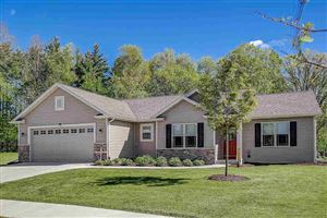 Photo of 216 Woodland Preserve, Johnson Creek, WI 53094 (MLS # 359905)