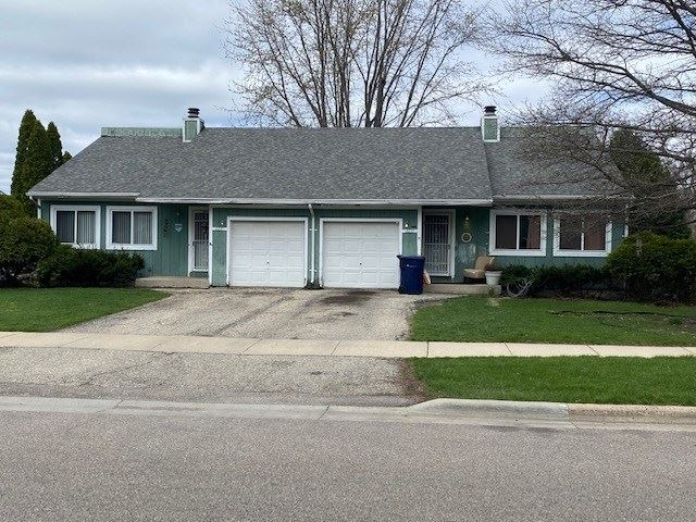 2231-2233 Morningside Dr, Janesville, WI 53546 - #: 1906905