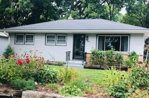 Photo of 709 W Dean Ave, Monona, WI 53716 (MLS # 1867906)