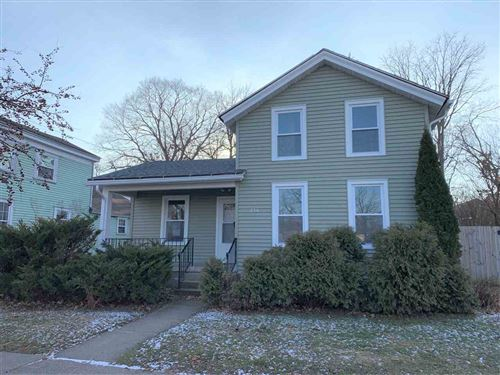 Photo of 214 S Franklin St, Janesville, WI 53548 (MLS # 1873906)