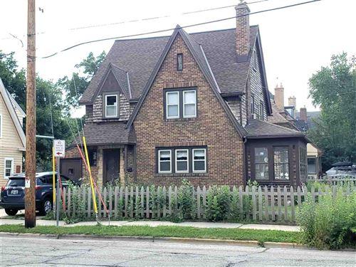 Photo of 4 S Spooner St, Madison, WI 53726 (MLS # 1888907)