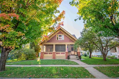 Photo of 713 Jefferson St, Sauk City, WI 53583 (MLS # 1894907)