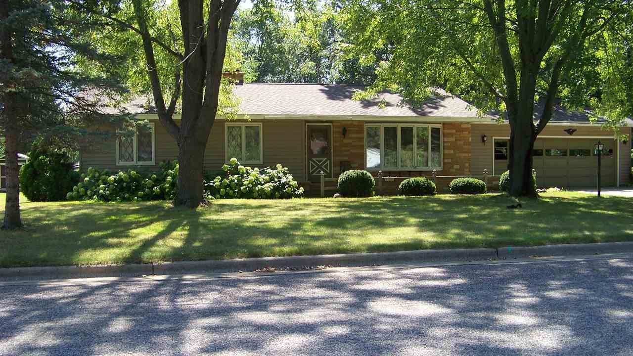510 Pine Ave, Wisconsin Rapids, WI 54494 - #: 1891907