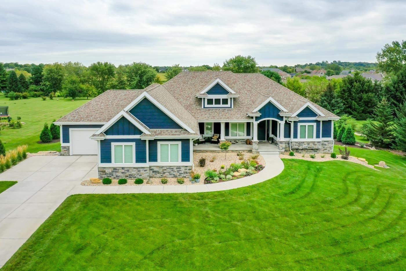 4560 Sandpiper Tr, Cottage Grove, WI 53527 - #: 1917907